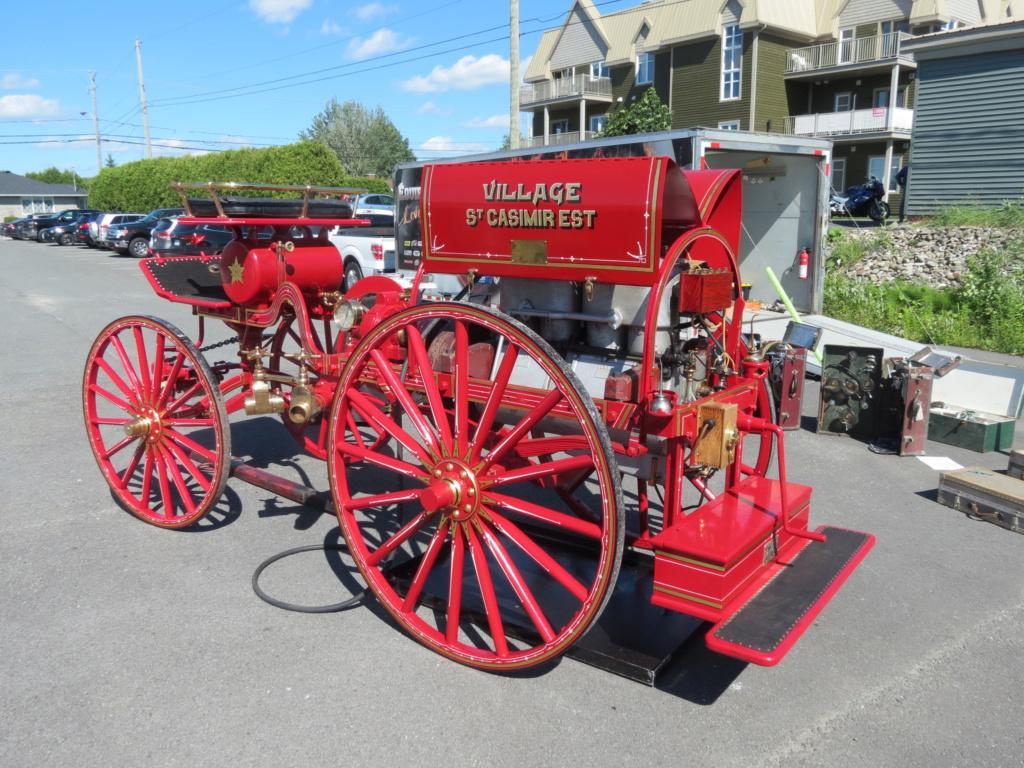 Rassemblement de véhicules de service antiques  - 7/8 juillet 18 Img_6517