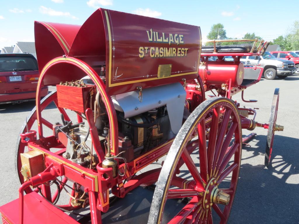 Rassemblement de véhicules de service antiques  - 7/8 juillet 18 Img_6518