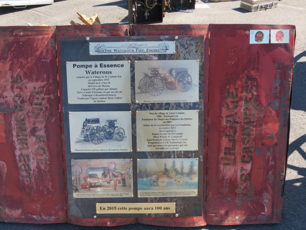 Rassemblement de véhicules de service antiques  - 7/8 juillet 18 Img_6519