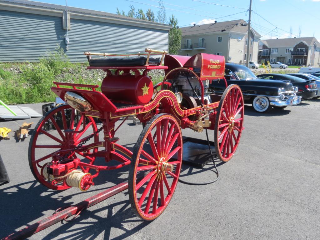 Rassemblement de véhicules de service antiques  - 7/8 juillet 18 Img_6521