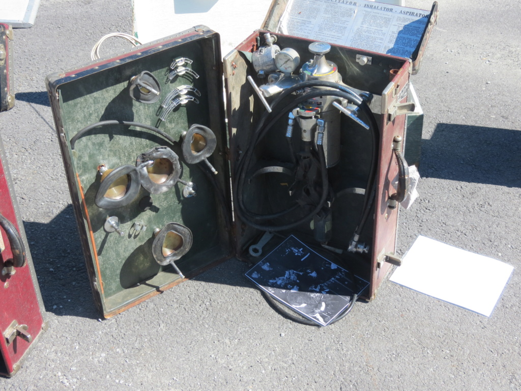 Rassemblement de véhicules de service antiques  - 7/8 juillet 18 Img_6524