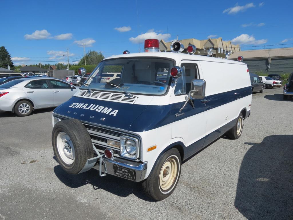 Rassemblement de véhicules de service antiques  - 7/8 juillet 18 Img_6526