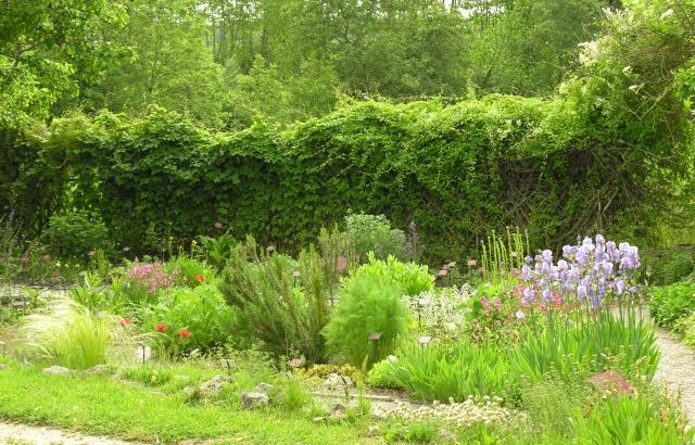 ART DU JARDIN jardins d'exception - fleurs d'exception 1_1_1101