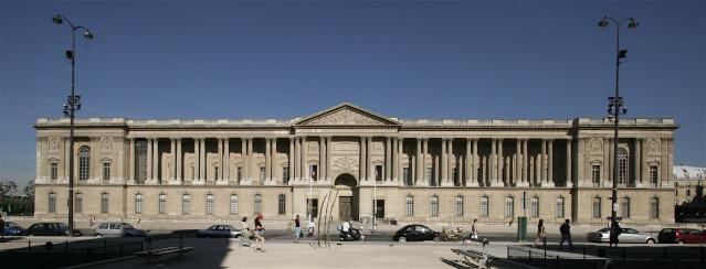 Le Louvre, ses fantômes et ses stars 1_1_1203