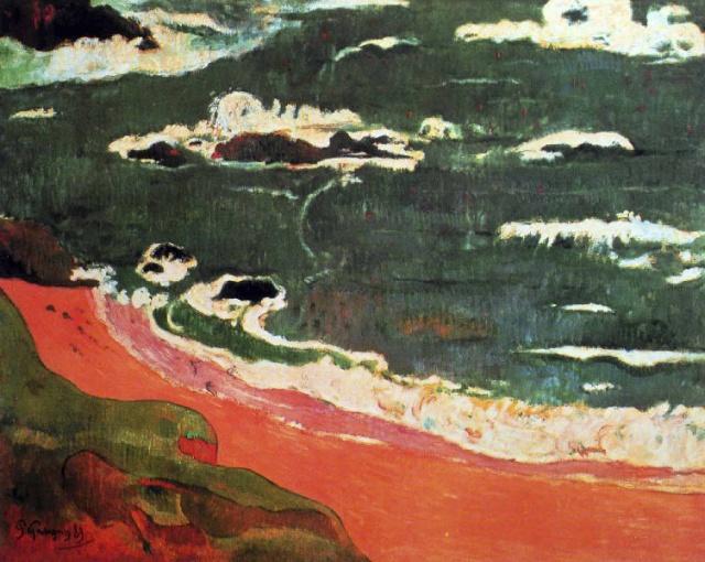 PEINTURE FRANCAISE: un mouvement, un peintre, une oeuvre - Page 2 1_1_1255