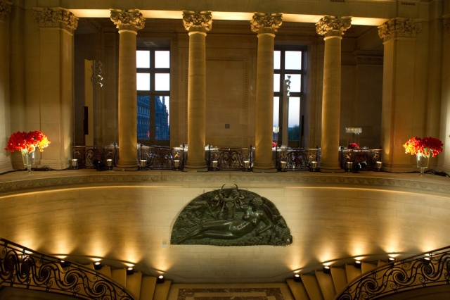 Le Louvre, ses fantômes et ses stars 1_1_1848
