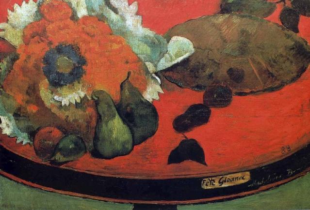 PEINTURE FRANCAISE: un mouvement, un peintre, une oeuvre - Page 2 1_1_1_61