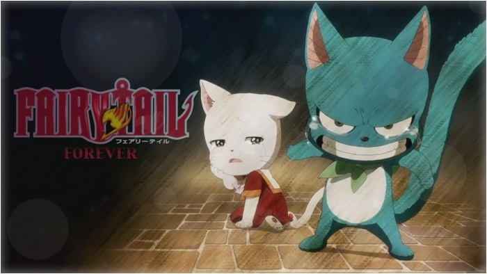 Fairy Tail Forever Ban210