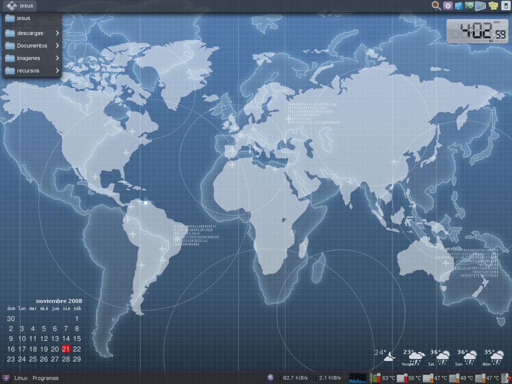 ini dia 9 tampilan desktop linux yang paling keren Deskto11
