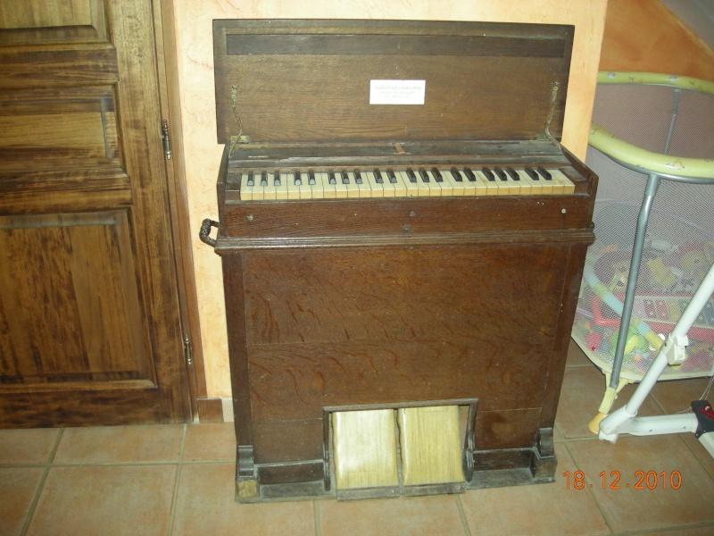 """""""L'orgue à 100 francs"""" Alexandre Dscn0614"""