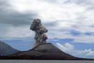 Forum des sciences de la vie et de la Terre Volcan10