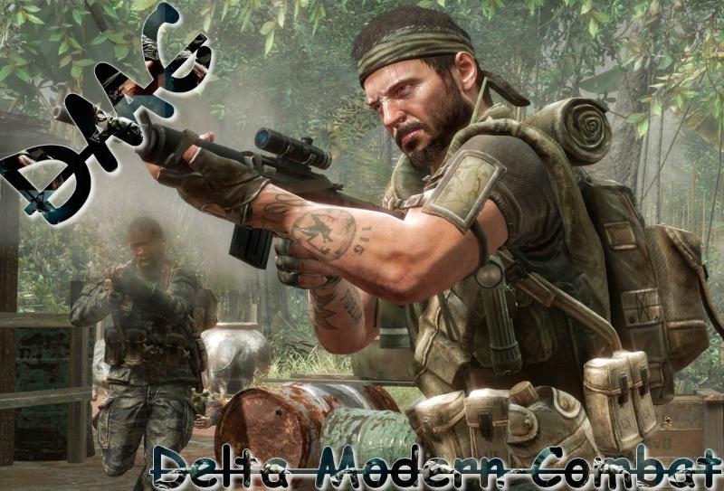 Team Delta Modern Combat