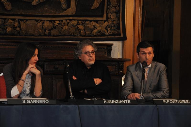 """Resoconto inaugurazione Mostra """"Dal Caravaggio"""" a Milano Dsc_0116"""