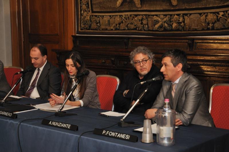 """Resoconto inaugurazione Mostra """"Dal Caravaggio"""" a Milano Dsc_0117"""