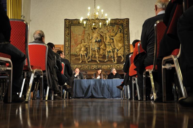 """Resoconto inaugurazione Mostra """"Dal Caravaggio"""" a Milano Dsc_0119"""