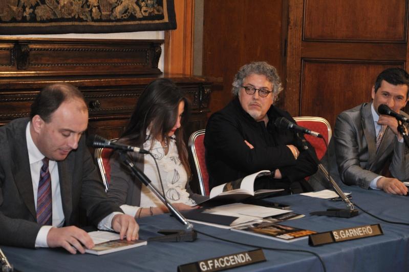 """Resoconto inaugurazione Mostra """"Dal Caravaggio"""" a Milano Dsc_0120"""