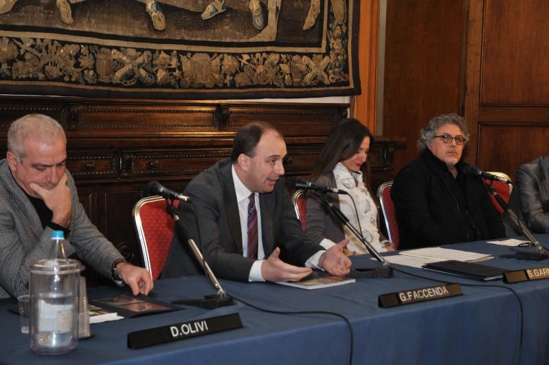 """Resoconto inaugurazione Mostra """"Dal Caravaggio"""" a Milano Dsc_0121"""