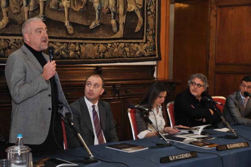 """Resoconto inaugurazione Mostra """"Dal Caravaggio"""" a Milano Dsc_0122"""