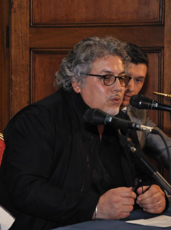 """Resoconto inaugurazione Mostra """"Dal Caravaggio"""" a Milano Dsc_0124"""