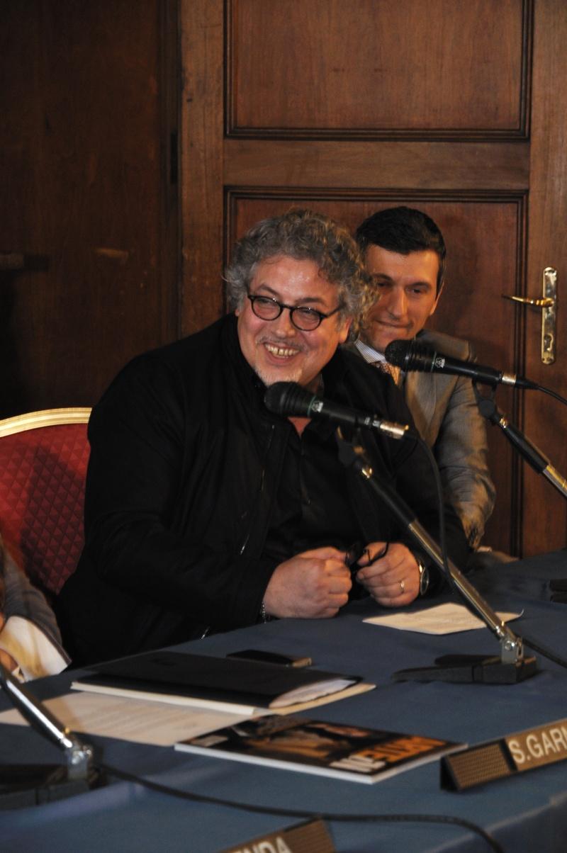 """Resoconto inaugurazione Mostra """"Dal Caravaggio"""" a Milano Dsc_0125"""