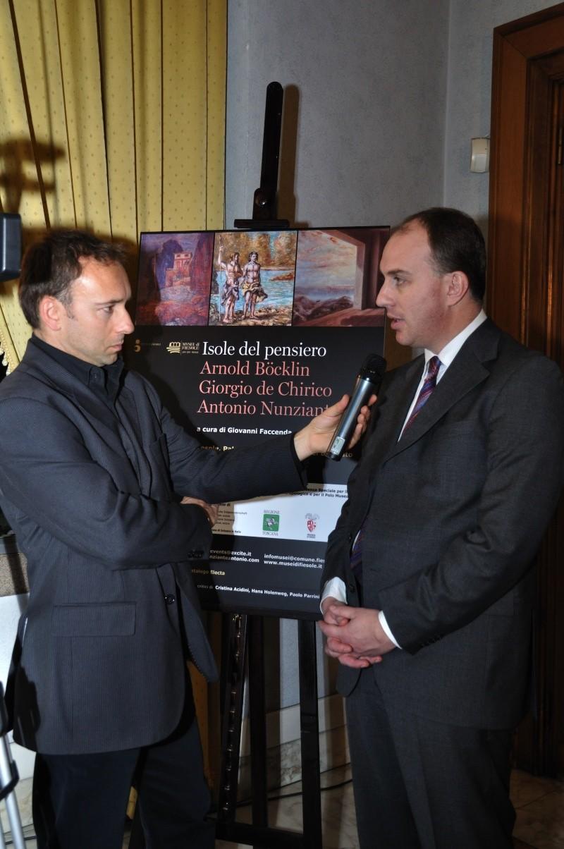 """Resoconto inaugurazione Mostra """"Dal Caravaggio"""" a Milano Dsc_0211"""