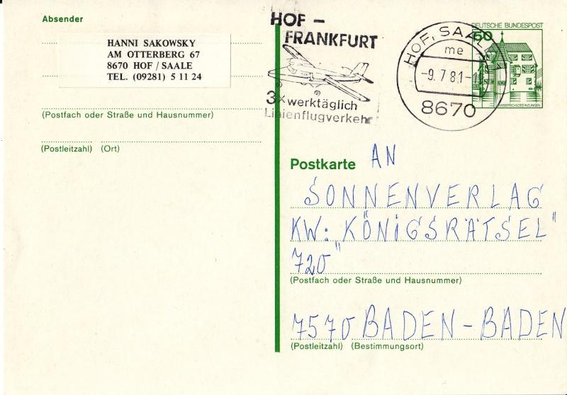 Linienflugverkehr Hof - Frankfurt Img_0037