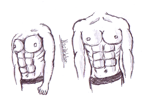 [Demande Résolue] Les Muscles Muscle10
