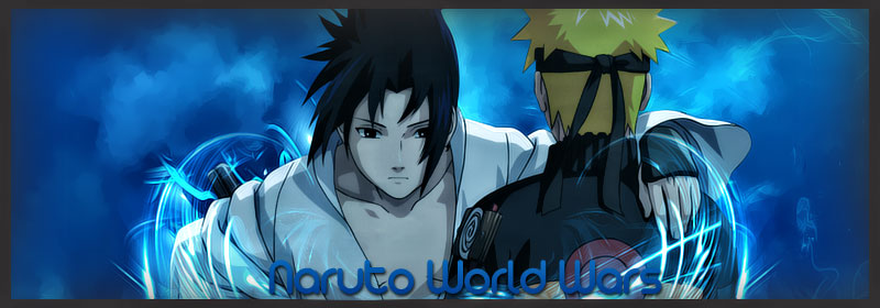 Naruto World Wars