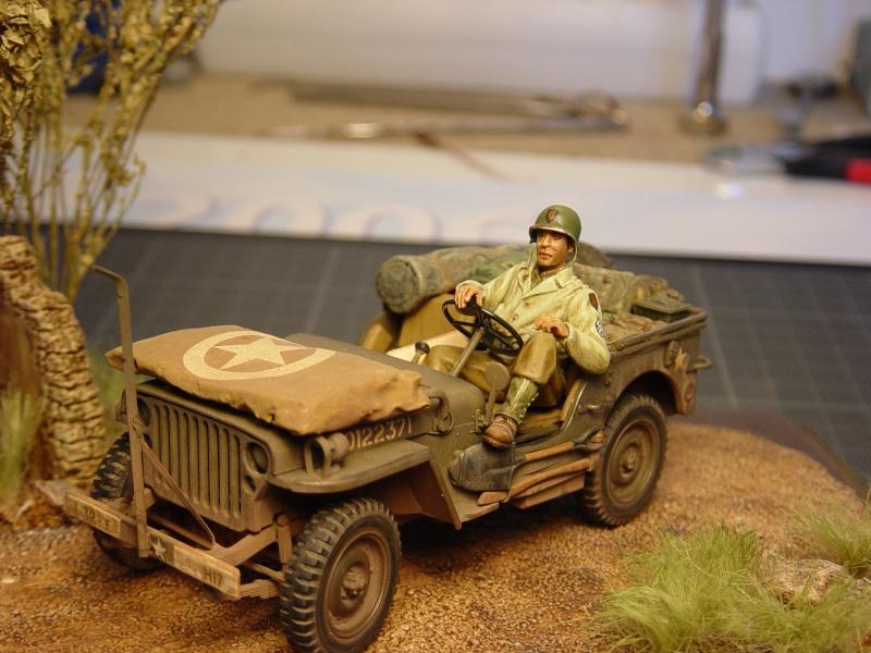 jeep TAMIYA 1/35 Dsc00815