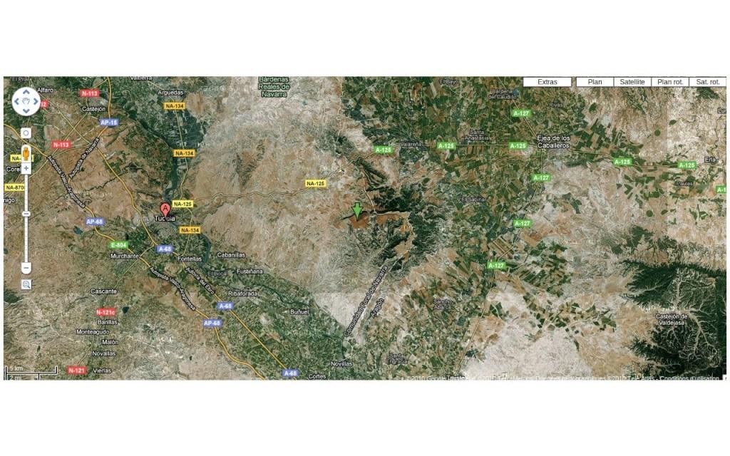 2010: Le 11/11 - Objet suspect dans le nord de l'Espagne. - Page 4 Pops10