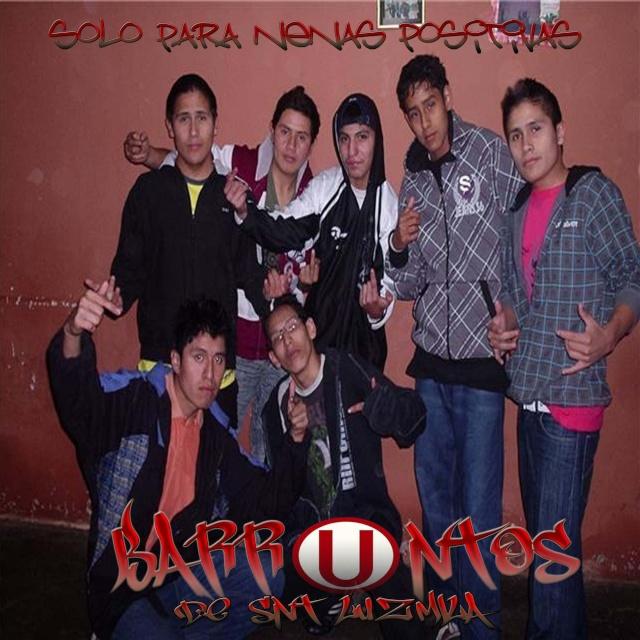 Los barrUntOs U nOrt3 z4nt4 lUzmIL4