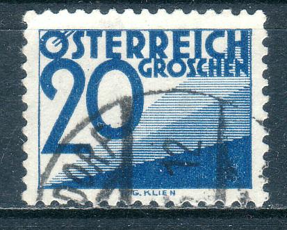 Portomarke Oesterreich Portom11