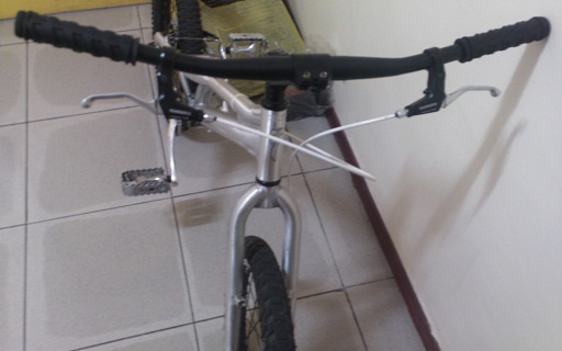 "20"" TRAILS BIKE FOR SALE 8000 still avaiable Bike_b11"