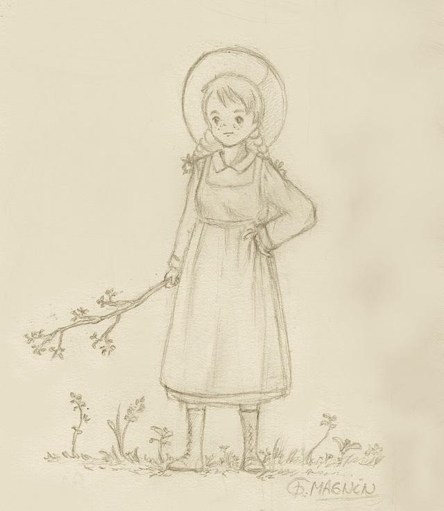 Anne Shirley Anne_c11