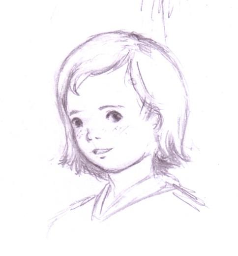 Annette Barniel (ma petite préférée ^^) recolorisation Annett10
