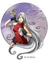 fiche personnage : Aya Reiko Digita12
