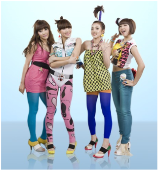 Music kpop 2ne1-f11