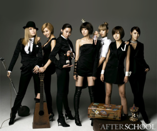 Music kpop Afters11