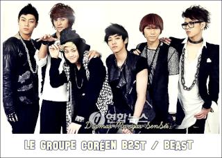 Music kpop Beast10