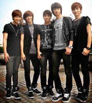 Music kpop Shinee10