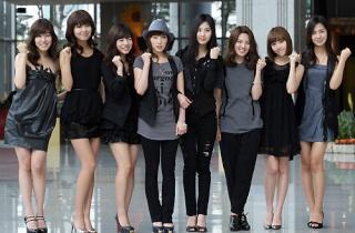 Music kpop Snsd-h10