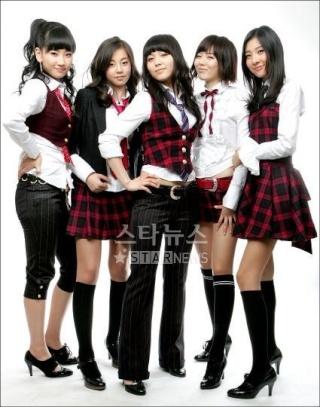 Music kpop Wonder10