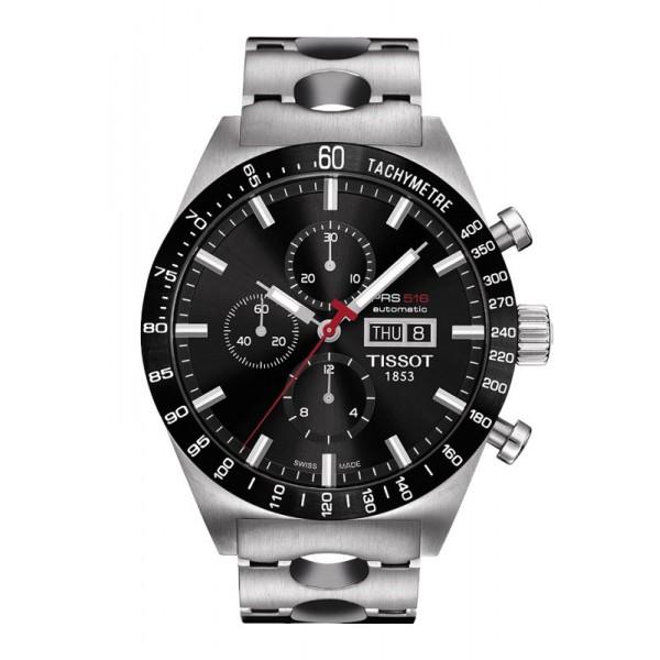 Quelle montre pour monter sur un bracelet acier à trous ? 2649-210