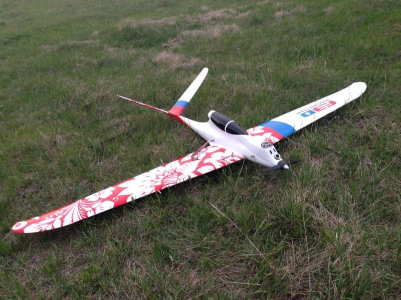 KASKADD-V de AJ Aeromodels 45627_10