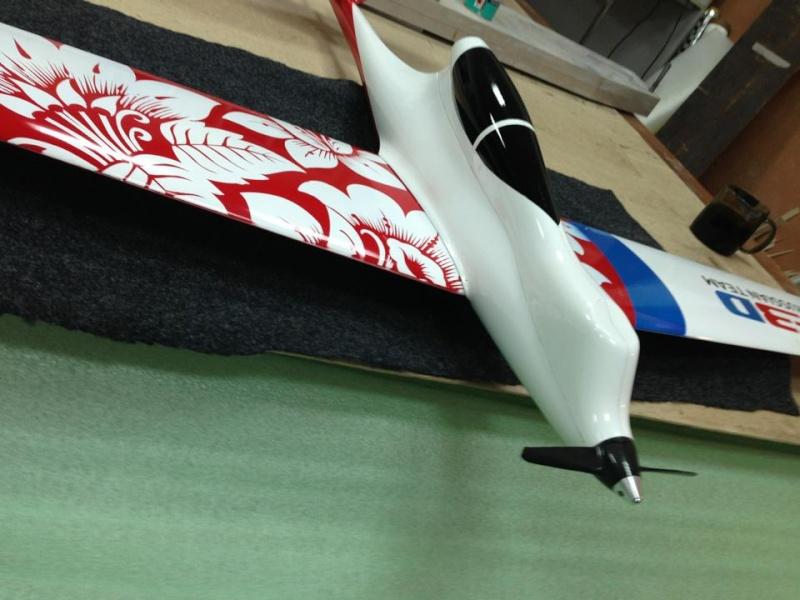 KASKADD-V de AJ Aeromodels 54315910