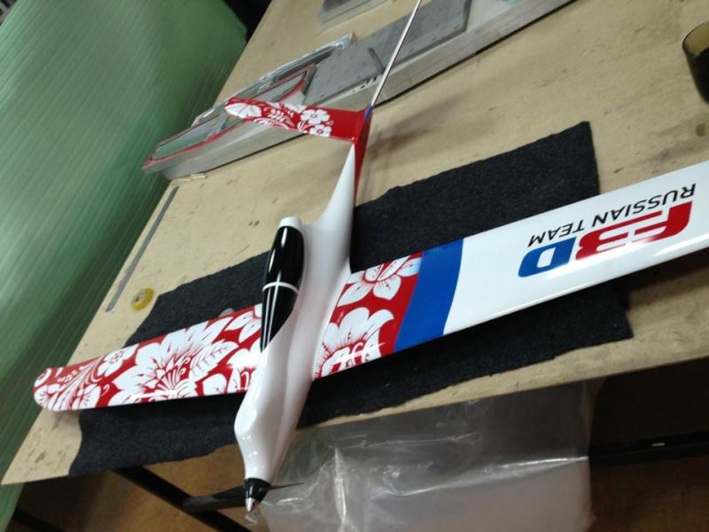 KASKADD-V de AJ Aeromodels 68554_10