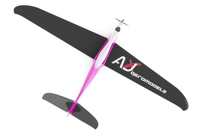 KASKADD-V de AJ Aeromodels Kaskad10