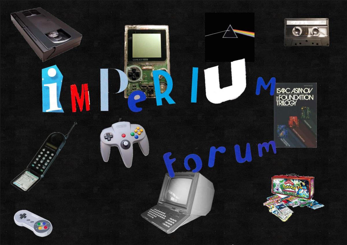 Forum Imperium