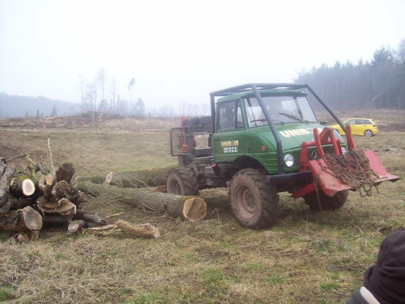 plus que quelques bricoles et en route dans le bois - Page 2 00610