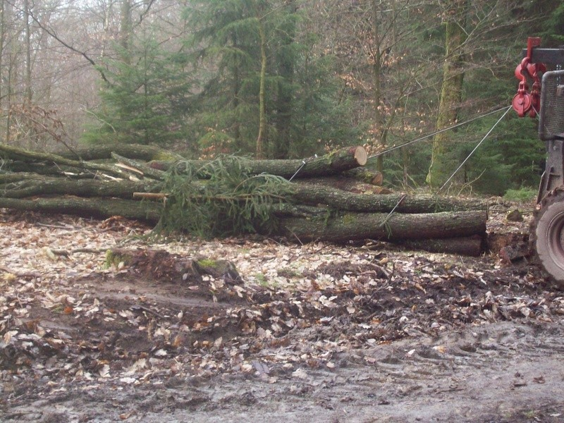 plus que quelques bricoles et en route dans le bois - Page 2 02210